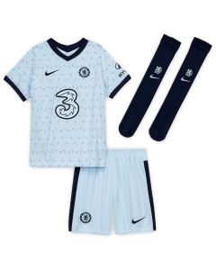 Chelsea Kids Away Kit 2020/21