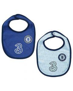 Chelsea Baby Bibs 2020/21