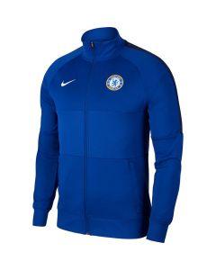 Chelsea Kids Blue I96 Anthem Jacket 2020/21