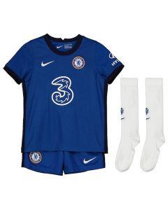 Chelsea Kids Football Strip 2020/21