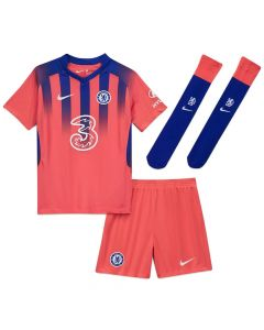 Chelsea Kids Third Kit 2020/21