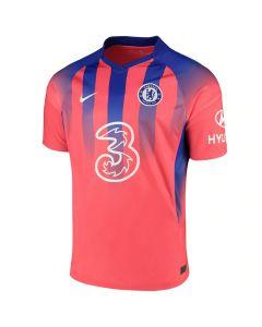 Chelsea Third Shirt 2020/21