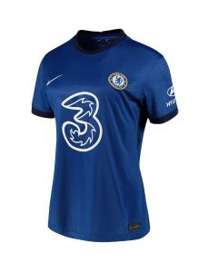 Chelsea Womens Home Shirt 2020/21