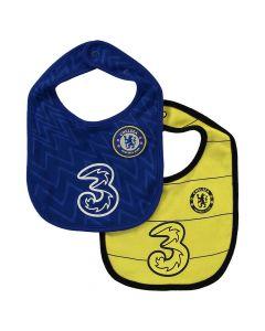 Chelsea Baby Bibs 2021/22