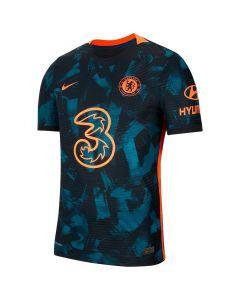 Chelsea Match Third Shirt 2021/22