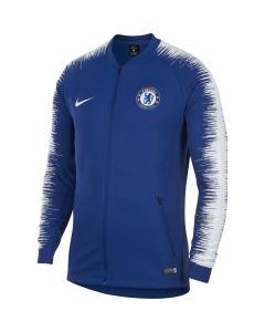 Chelsea Nike Blue Anthem Jacket 2018/19 (Adults)