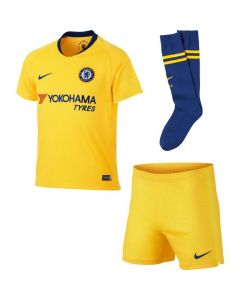 Chelsea Nike Away Kit 2018/19 (Kids)
