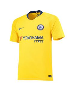 Chelsea Nike Away Shirt 2018/19 (Kids)