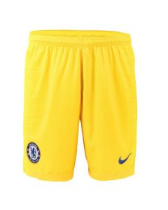 Chelsea Away Football Shorts 2018/19 (Adults)