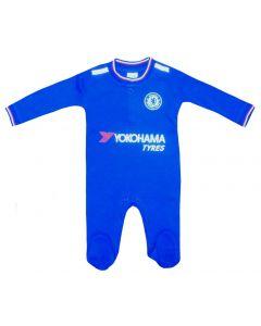 Chelsea Baby Sleepsuit 2015 - 2016