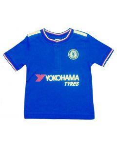 Chelsea Baby T-Shirt 2015 - 2016