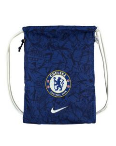 Chelsea Blue Stadium Gym Bag 2019/20