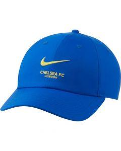 Chelsea Blue Heritage Cap