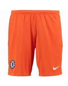Chelsea Home Goalkeeper Shorts 2017/18