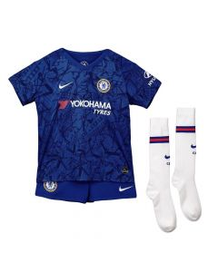 Chelsea Kids Home Kit 2019/20
