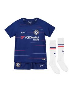Chelsea Home Strip 2018/19 (KIDS)