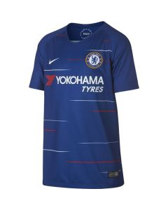 Chelsea Nike Home Shirt 2018/19 (Kids)