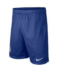 Chelsea Nike Home Shorts 2018/19 (Kids)