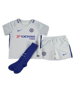 Chelsea Kids Away Kit 2017/18