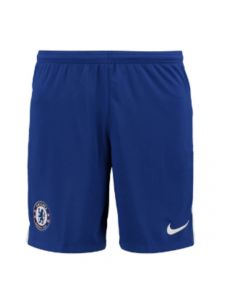 Chelsea Kids Home Shorts 2017/18