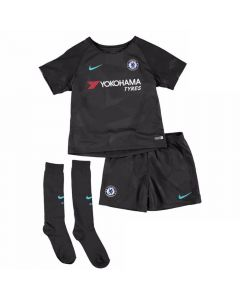 Chelsea Kids Third Kit 2017/18