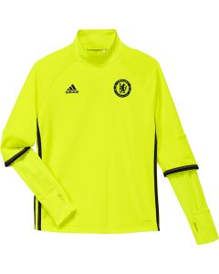 Chelsea Kids Training Jersey 2016-17 (Yellow)