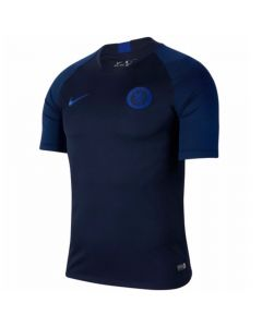 Chelsea Nike Breathe strike training jersey 19/20