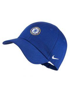 Chelsea Nike Heritage 86 Cap 2018/19