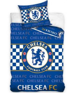 Chelsea Quilt Cover