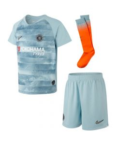 Chelsea Nike Third Kit 2018/19 (Kids)