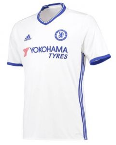 Chelsea Third Football Shirt 2016/17