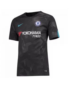 Chelsea Kids Third Shirt 2017/18