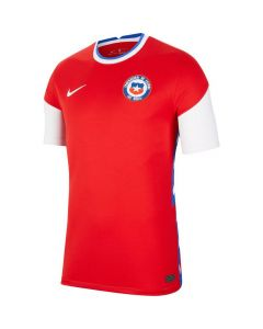 Chile Home Shirt 2020/21
