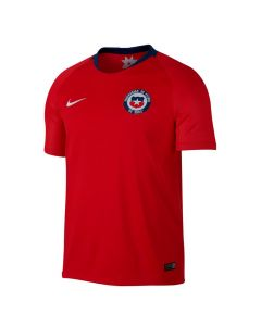 Chile Nike Home Shirt 2018/19 (Kids)
