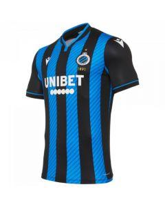 Club Brugge 2020/21 home jersey