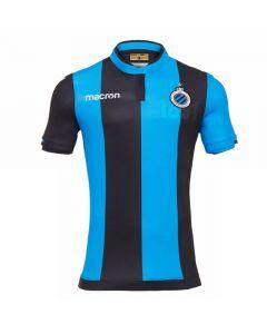Club Brugge Home Shirt 2017/18