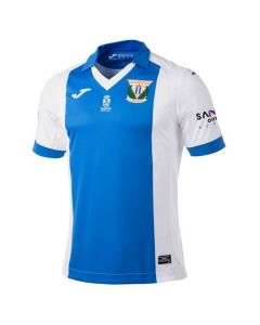 Club Deportivo Leganés Home Shirt 2017/18