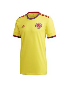 Colombia Home Shirt 2020/21