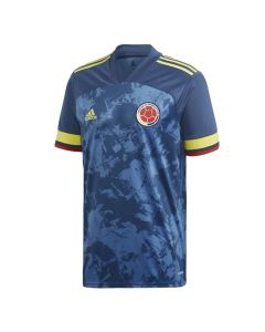 Colombia Kids Away Shirt 2020