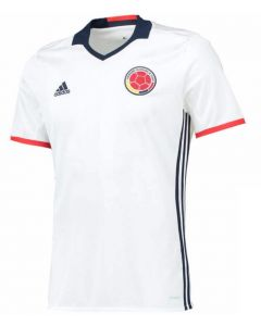 Colombia Home Shirt 2016-17