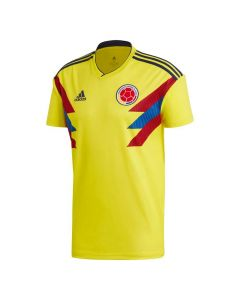 Colombia Home Shirt 2017/19