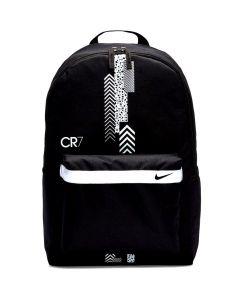 Nike CR7 Black/White Backpack 2020/21