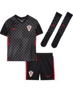 Croatia Kids Away Kit 2020/21