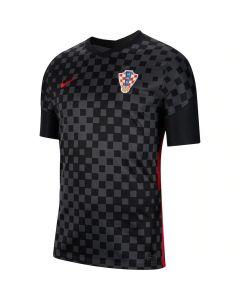 Croatia Kids Away Shirt 2020/21