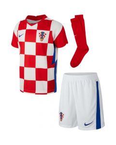 Croatia Kids Home Kit 2020/21
