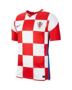 Croatia Home Shirt 2020/21