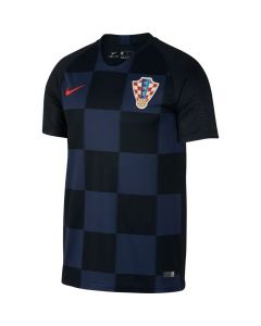 Croatia Nike Away Shirt 2018/19 (Adults)