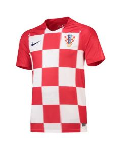 Croatia Nike Home Shirt 2018/19 (Kids)