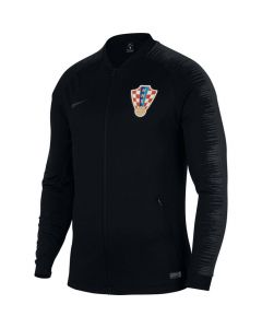 Croatia Nike Squad Jacket 2018/19 (Adults)