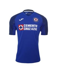 Deportivo Cruz Azul Home Football Shirt 2019/20